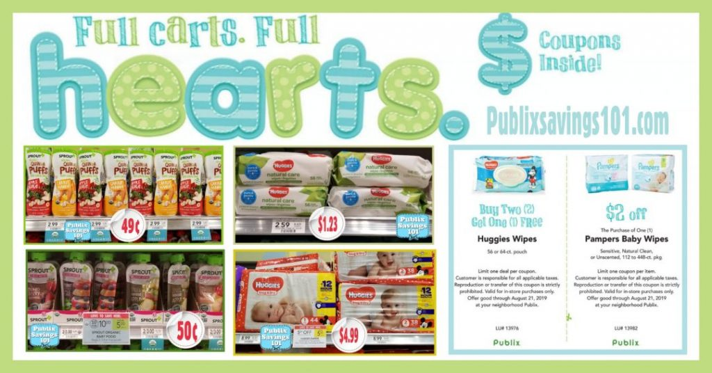photo about Printable Huggie Coupons named Fresh new Boy or girl Booklet Printable (Discount coupons Legitimate through 8/21