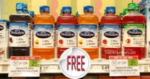 Pedialyte Solution - Publix Sale