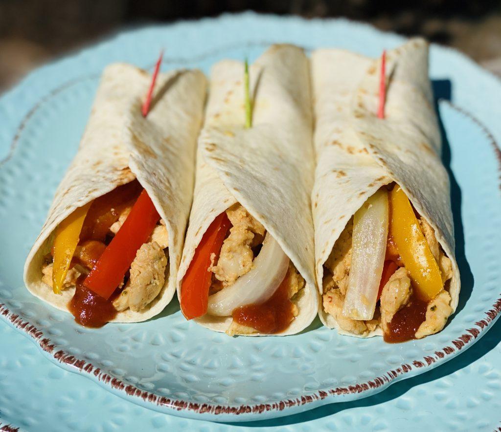 Texas Meat Packers Fajita Recipe